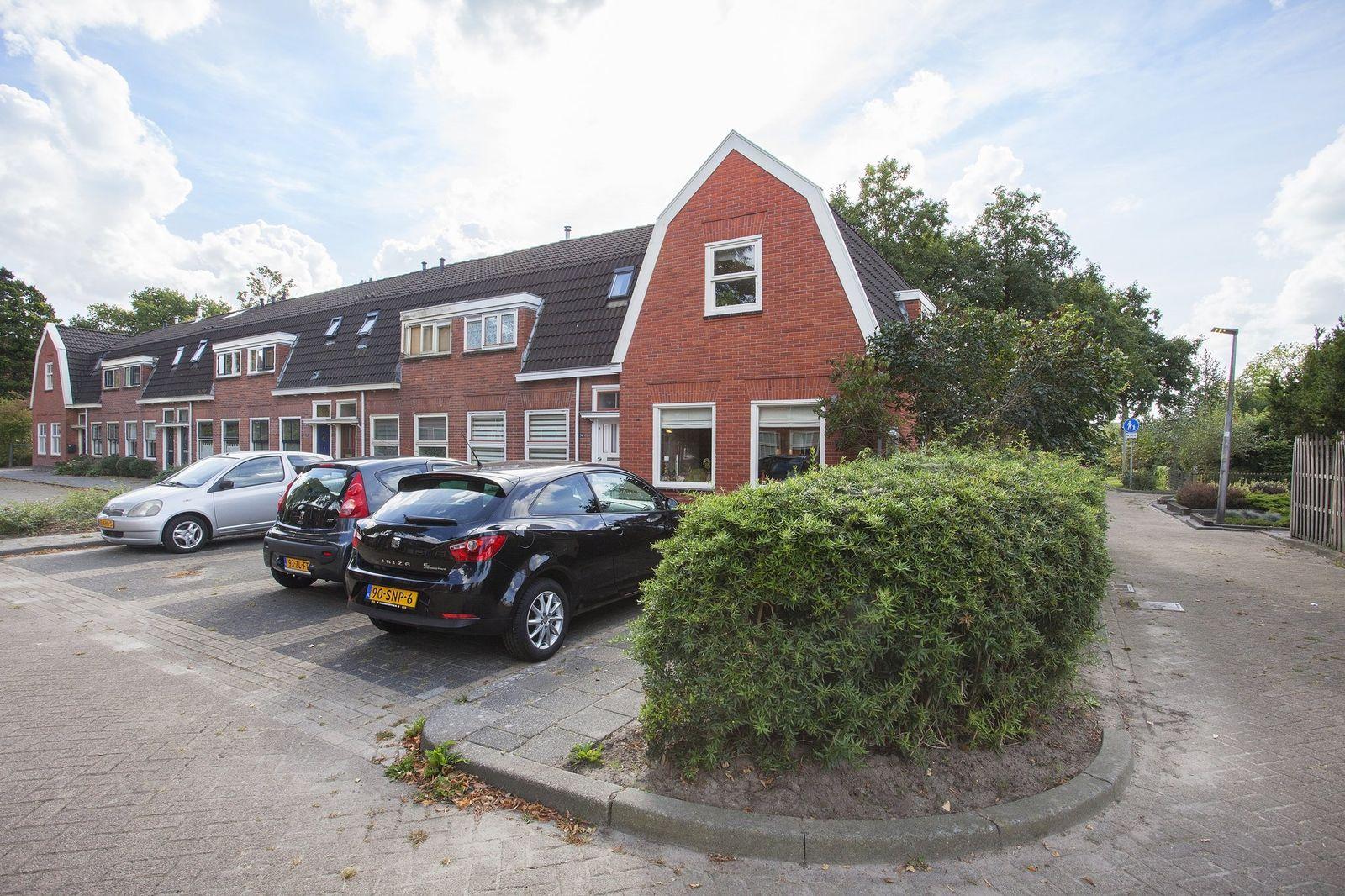 Wethouder Buningstraat 34, Assen