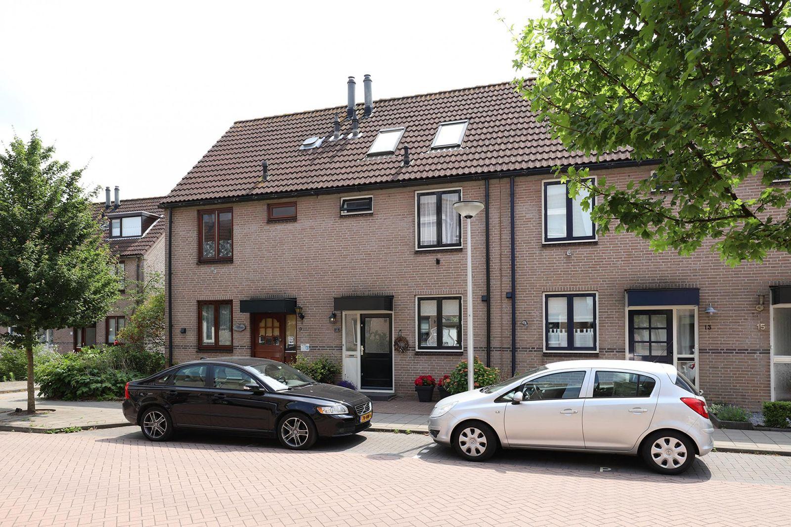 Jaap de Jongstraat 11, Nieuw-lekkerland
