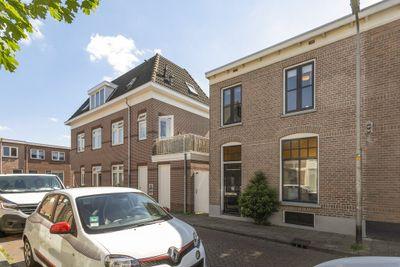 1e Kruisstraat 3, Deventer