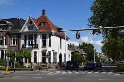 Juliana Van Stolberglaan 1, Alkmaar
