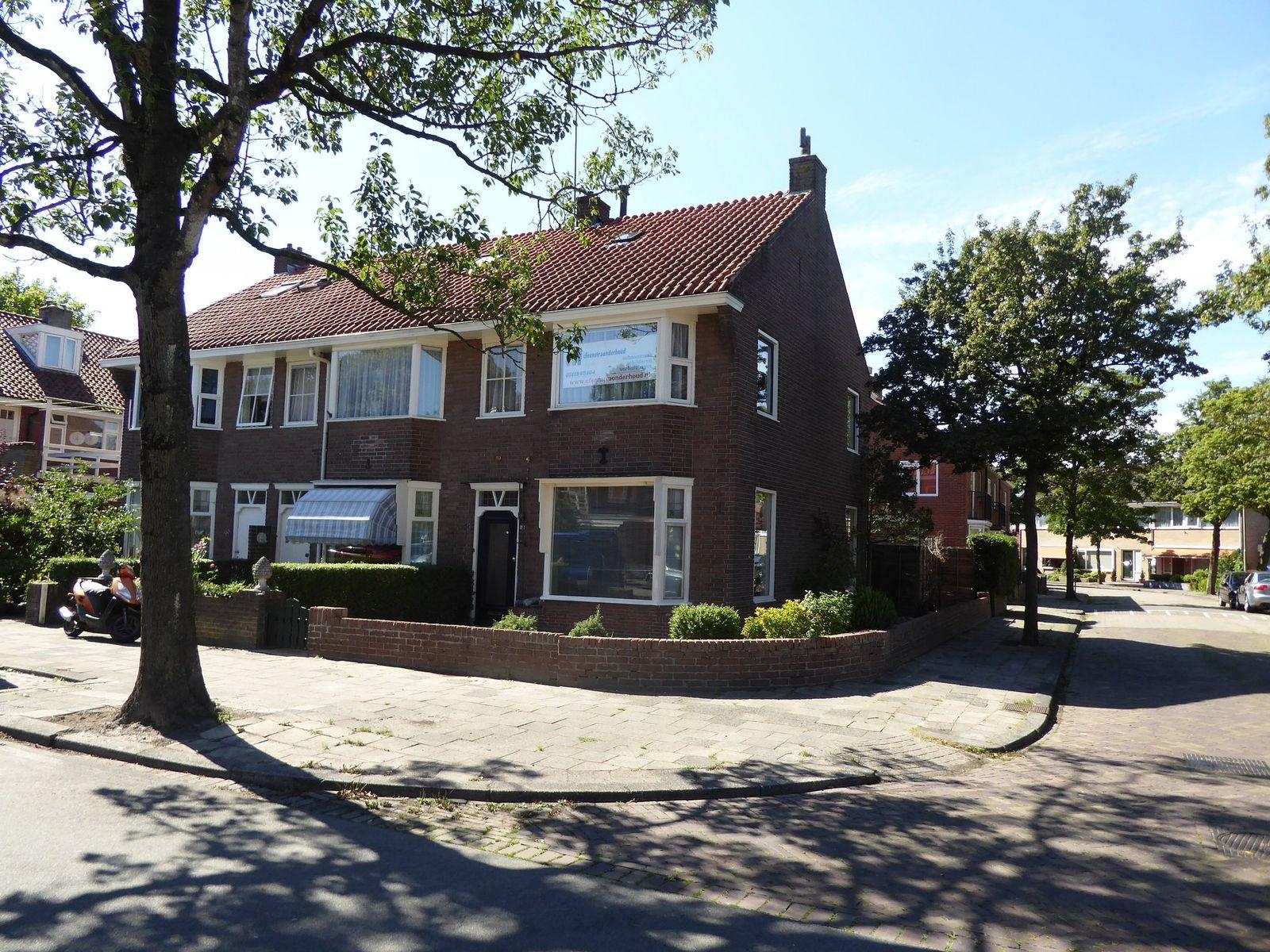 Pasteurweg 53, Leeuwarden