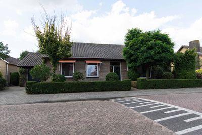 Laan Olieslagers 13, Hoogerheide