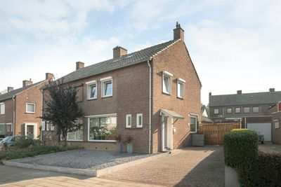 Jan Steenstraat 21, Geleen