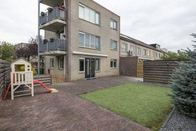 Gustaaf Gelderstraat 2, Almere