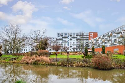 Van Esveldstraat 255, Utrecht