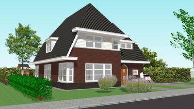 Vogelhorst - Tjotter (S) 0-ong, Almere