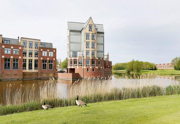 Zwaenenstede 33, 's-hertogenbosch