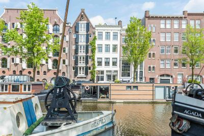 Brouwersgracht 172, Amsterdam