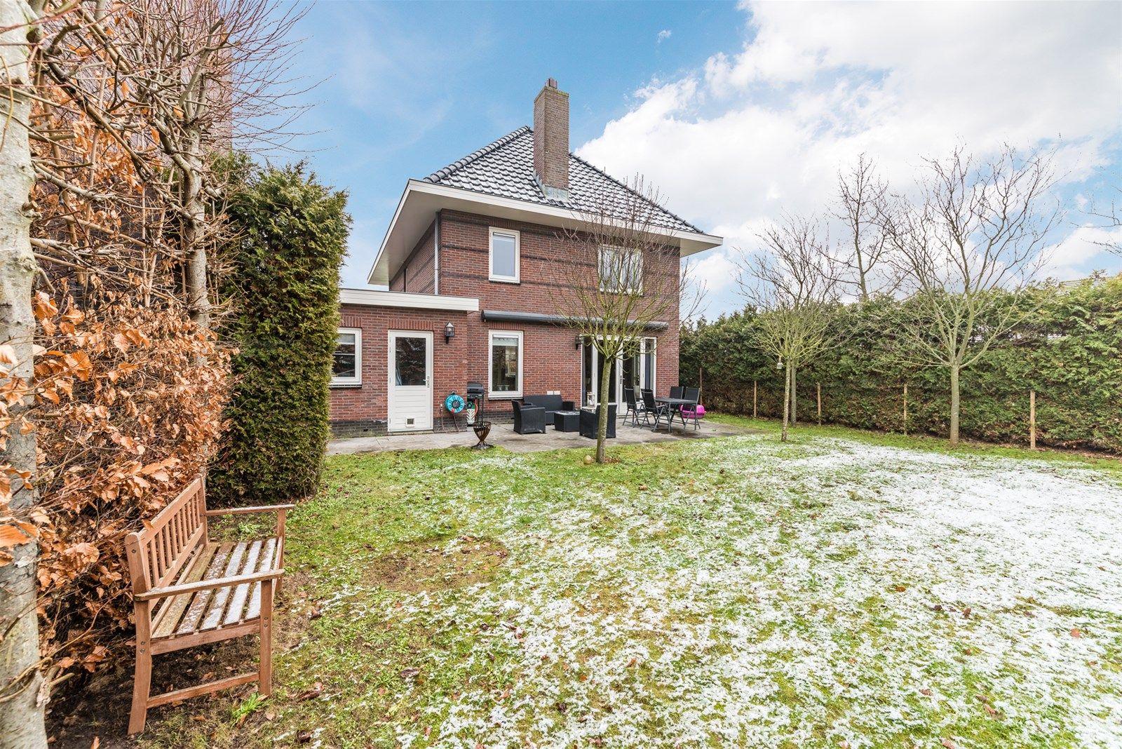 Kick Wilstraplantsoen 60, Almere