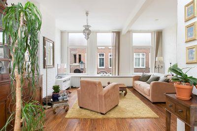 Hendrik van Deventerstraat 136, Den Haag