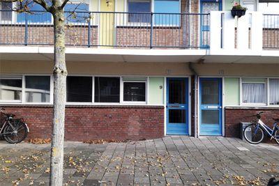 Loevestein 9, Amsterdam