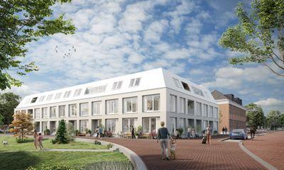 Kadeplein A7 0-ong, Roosendaal