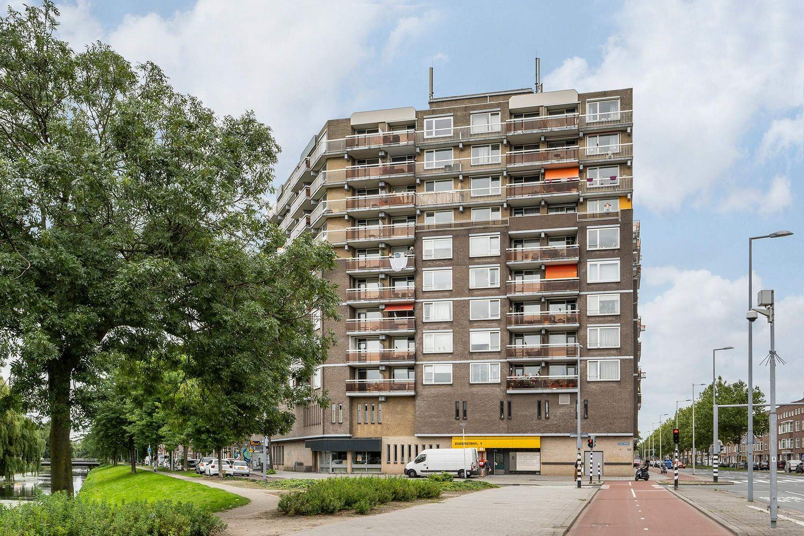 Strevelsweg 261, Rotterdam