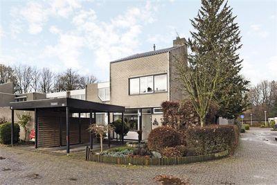 Puccinihof 626, Tilburg