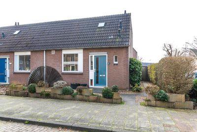Hillekensacker 3053, Nijmegen