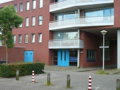 Sichtermanmarke, Zwolle