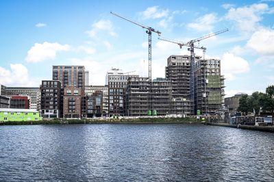 Abraham Tuschinskistraat 80, Rotterdam