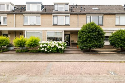 Abraham Van Strijstraat 32, Hendrik-Ido-Ambacht