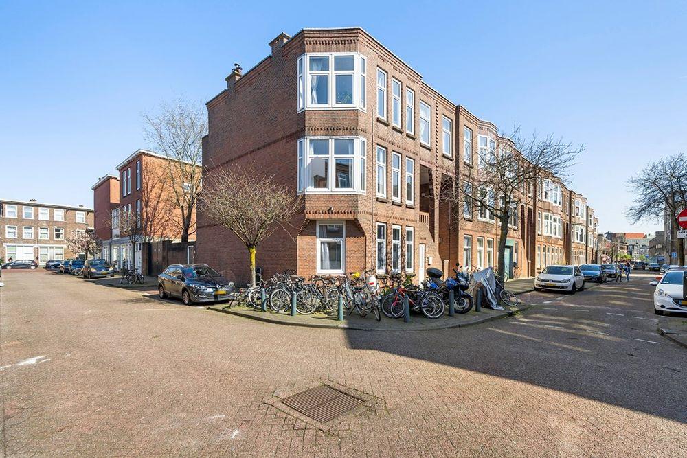 Vechtstraat 4, Den Haag