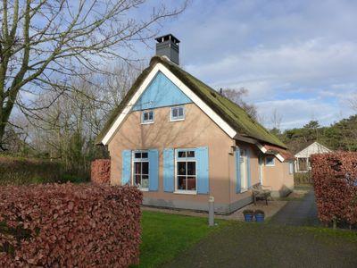 Bosrandweg 289556, De Koog