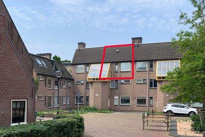 Kerkstraat 50, Beverwijk
