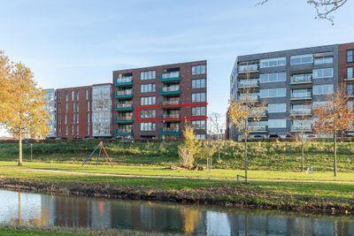 Slobbengorsweg 59, Papendrecht