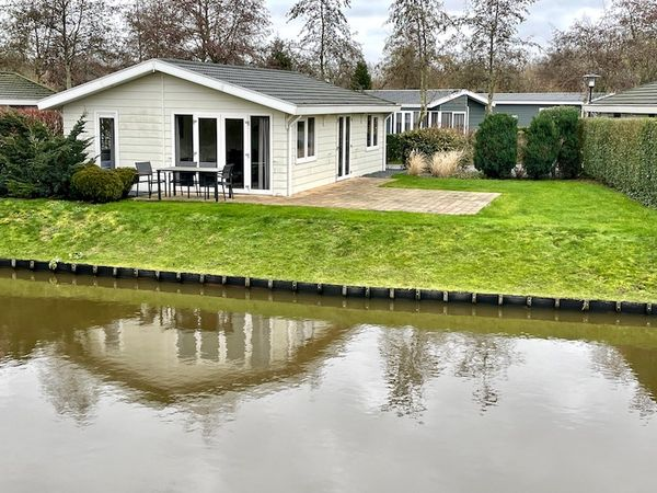 Buitenhuizerweg 2-81, Velsen-Zuid