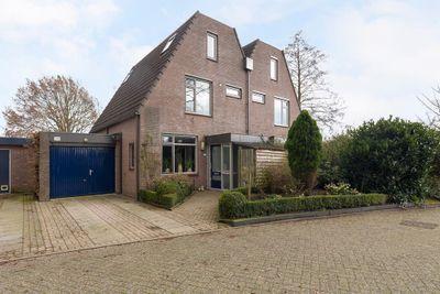Marienhove 11, Leusden