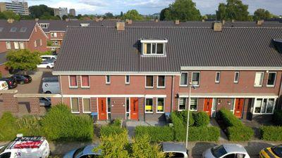 Pinksterbloemstraat 25, Arnhem
