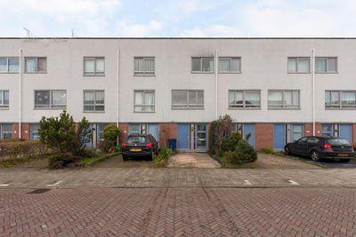 Winkelstede 35, Den Haag