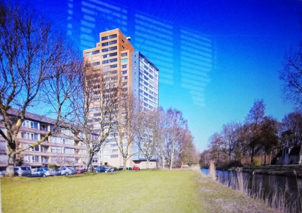 Klaroenstraat 243, Rijswijk
