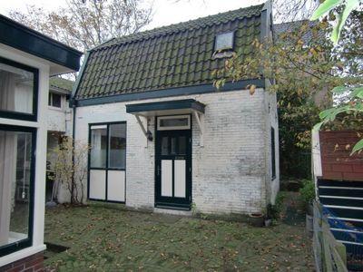 Gasthuisstraat, Wijk aan Zee
