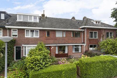 Borchsatelaan 92-b, Rotterdam