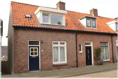 Langenoordstraat 48, Zevenbergen