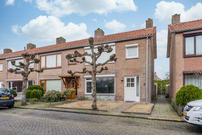 Lindestraat 57, Oudenbosch