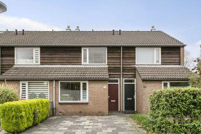 Steve Bikostraat 91, 's-hertogenbosch