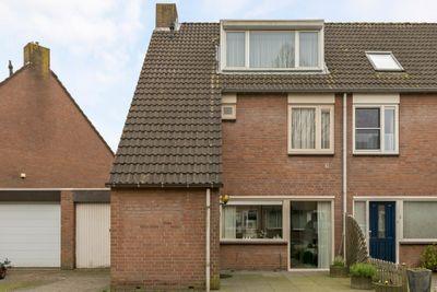 Neercanne 5, 's-hertogenbosch