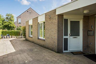 Diepmeerven, Eindhoven