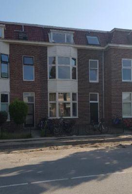 Alma Tademastraat, Leeuwarden