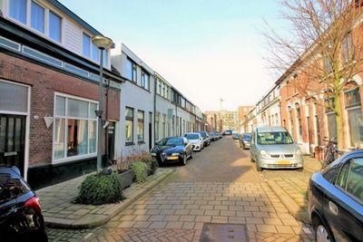 Oosterstraat 30, Schiedam