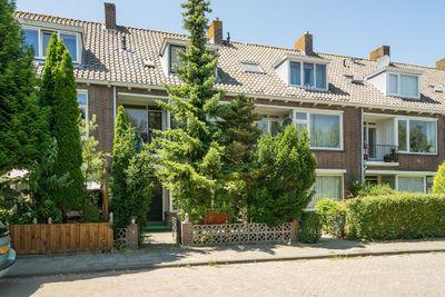 C.D.Tuinenburgstraat, Rotterdam