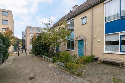 Zuidpooldreef 25, Utrecht