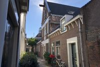 Koddesteeg, Leiden