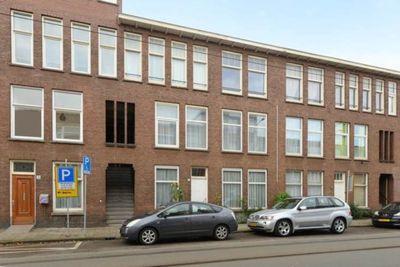 Goudenregenstraat, Den Haag