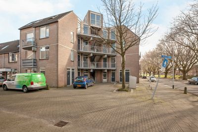 Spuistraat 99, Breda