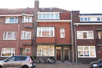 Goltziusstraat, Venlo