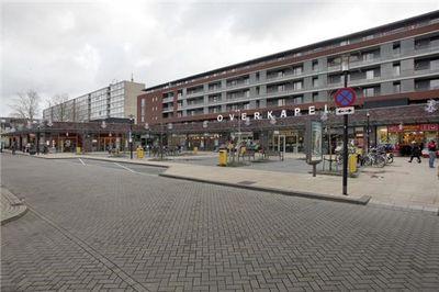 Fortunadreef, Utrecht