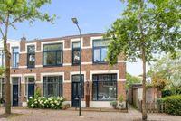 Teijchinelaan 65, Breda