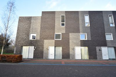 Bremenstraat 84, Lelystad