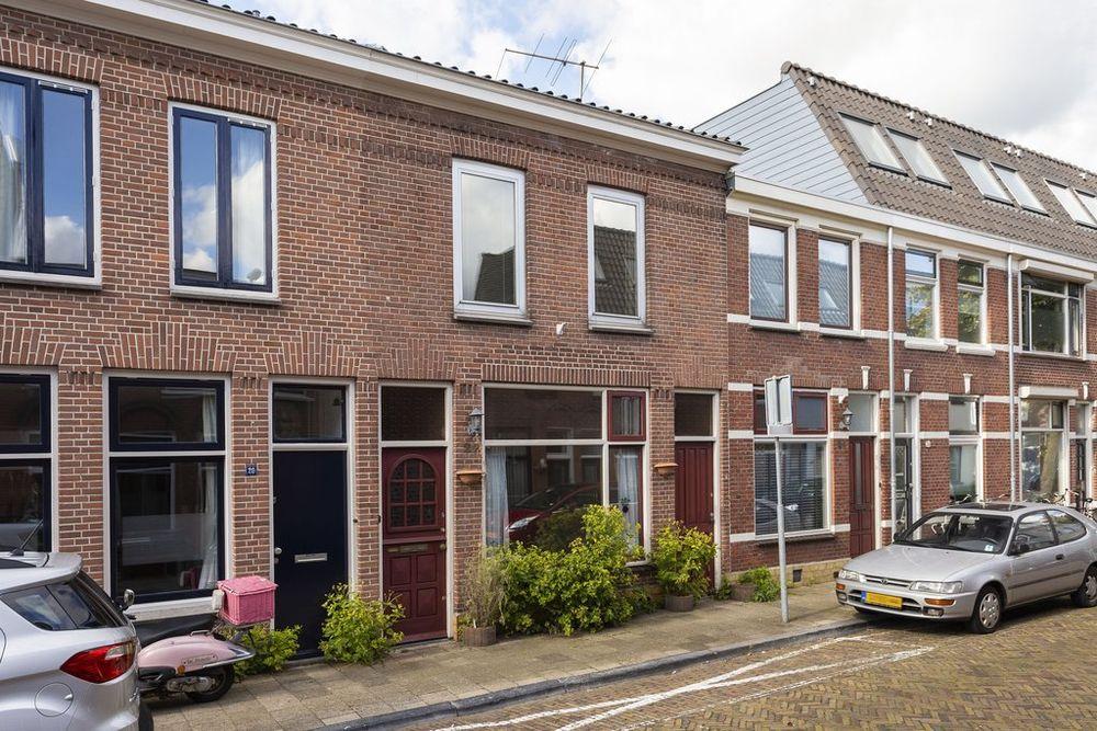 Violenstraat 22, Utrecht